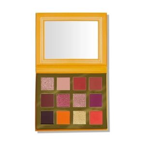 Limited Edition Ace Beaute Falling For You Eyeshadow Palette